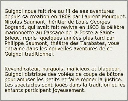 A propos Louis Bogrand  Le passage de la poste Saint Brieuc 22