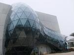 MUSÉE DALI ST PETERSBERG