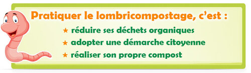 Lombricomposteur