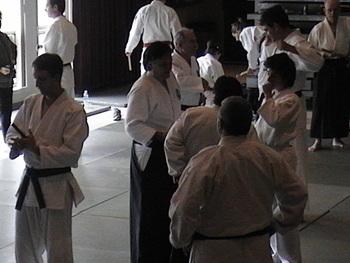 Aïkibudofest 2005