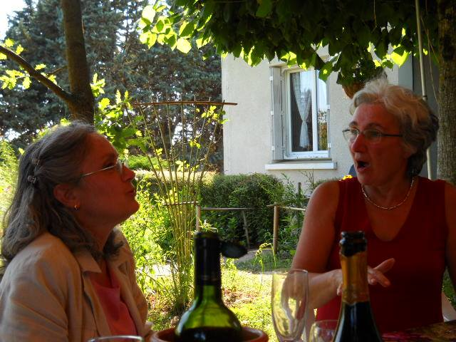 Seeds of Love : Portrait d'Anciens : Viviane