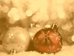 Fond Noël