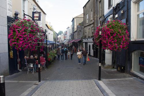 Mylène - Voyage en Irlande : Notre itinéraire et nos coups de coeur