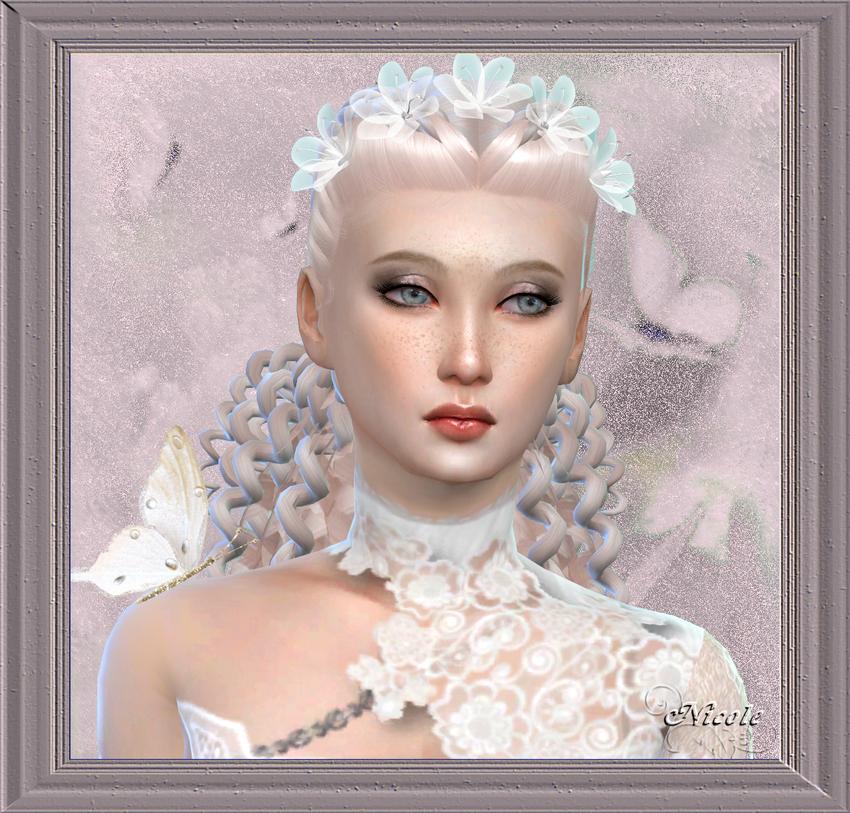 TS4 Sim:  Cathelyn