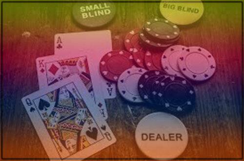 Drawing Hand Pada Game Bandar Poker Online