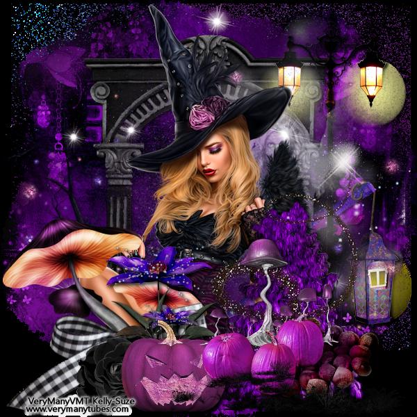 ♥Créations d'Halloween 2014♥