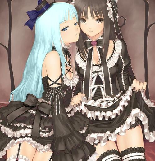 mishi-chan et yuri