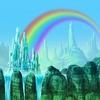 Le Palais de Cristal! Waouh