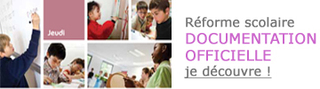 REFORME SCOLAIRE : SOMMAIRE
