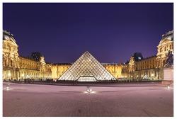 Visite guidée du Louvre