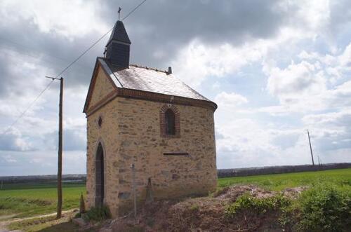 La chapelle des Places....