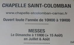 balade et ++ ... à Carnac