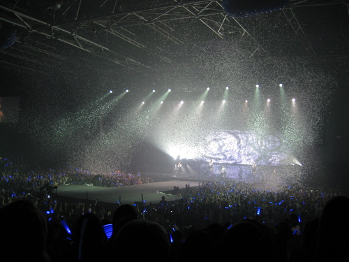 We are Super Junior ! *main en avant*