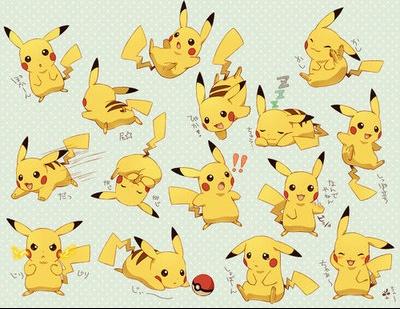 pattern pokemon