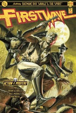les sorties comics librairie du 23 au 28 Janvier