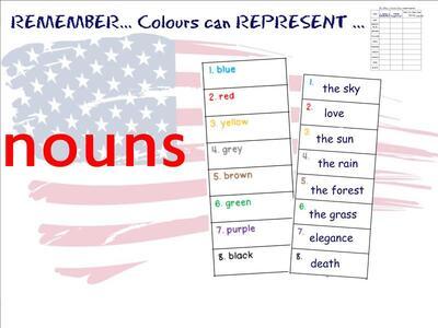 CM1/3 - ColourFlag !