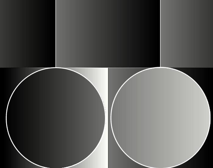 Masks noirs  (8)