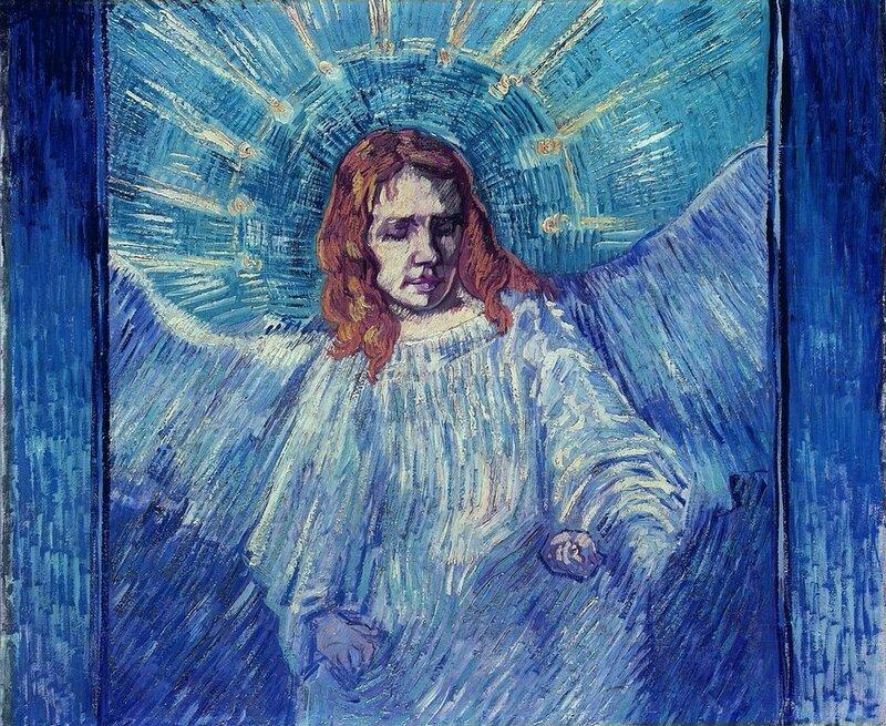10 Tableaux de Van Gogh