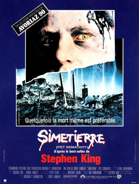 SIMETIERRE BOX OFFICE 1990