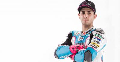 Photo published for Statement - Luis Salom