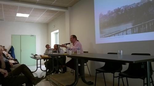 Colloque sur l'histoire de l'abbaye de Clairac