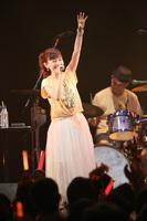 Abe Natsumi Summer Live 2014 ~Smile...❤~