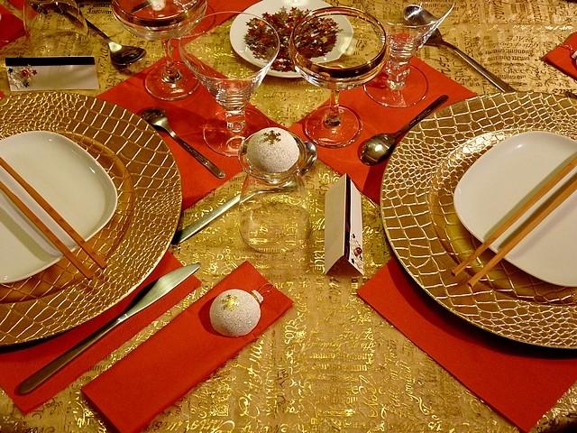 Traditions du réveillon de Noël en Lorraine 6 Marc de Met
