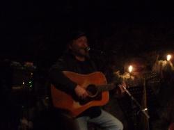 Bar à chansonnier