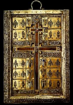 Les Saintes reliques : La Sainte Croix