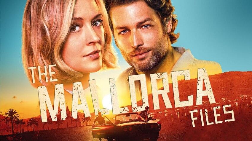 MALLORCA - Tous via l'île Magique ...