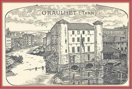 - 1 mars 1919 : le Moulin s'écroule