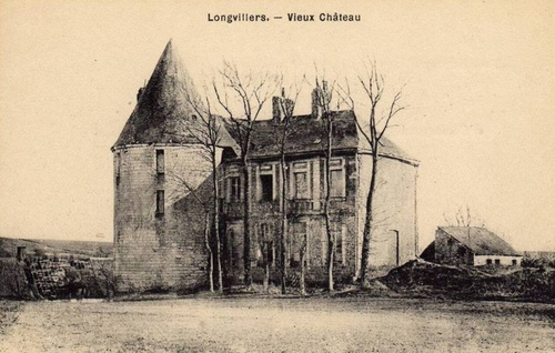 Longvilliers