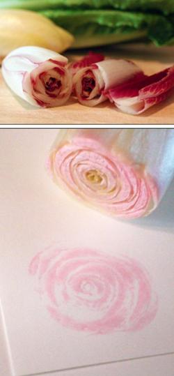 Tampon comestible/edible stamp