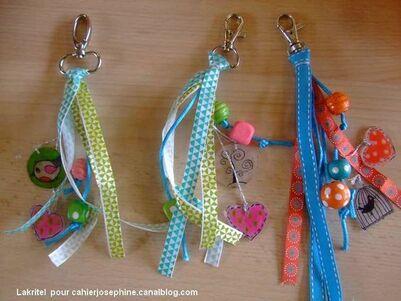"""Idée Pinterest : Cadeau de fête des mères """"le bijou de sac"""""""