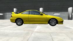 Acura integra type-R DC4