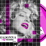 Madonna Remix Remixes Love