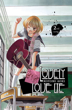 Lovely Love Lie