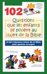 Questions que posent les enfants ausujet de ...