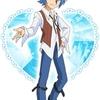 Blue Knight Ozaki