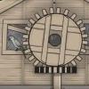 Rusty Lake Cube Escape: The Mill