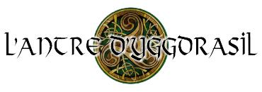 """Bienvenue sur le Blog de la Boutique """"L'Antre d'Yggdrasil"""""""