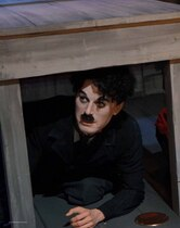 Chaplin's World - Corsier-sur-Vevey (Suisse)