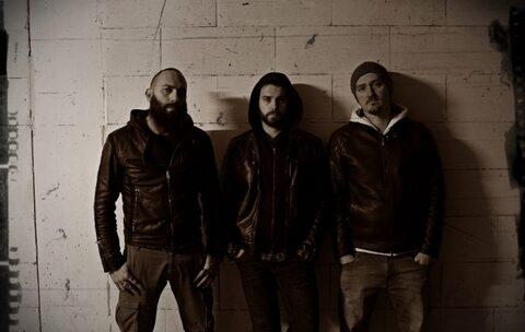 SLOW ORDER - Détails et extrait du nouvel album Eternal Fire
