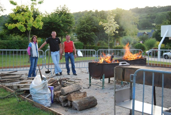 Barbecue 2011 03