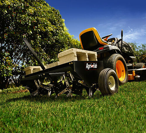 When Should You Not Use Lawn Aerators?