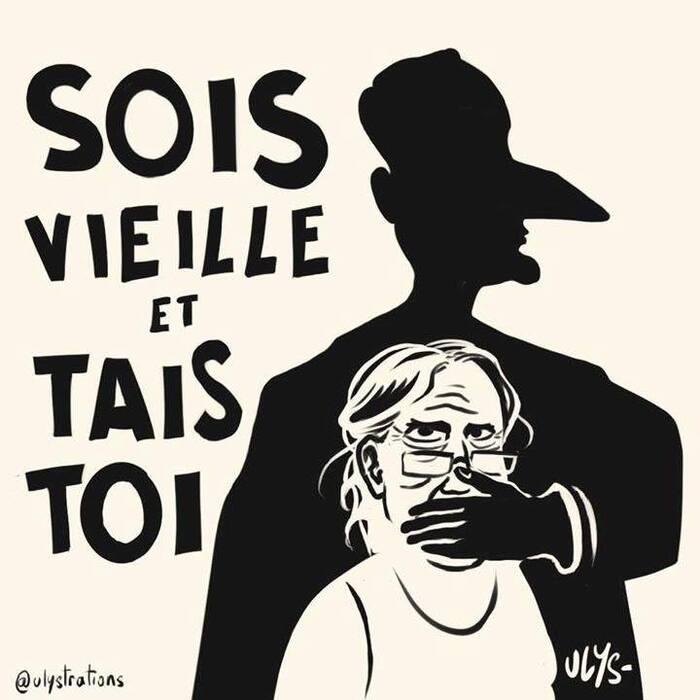 Geneviève Legay a bien été renversée par des policiers : Attac exige la démission du ministre de l'Intérieur, du préfet des Alpes Maritimes et du procureur de la République de Nice