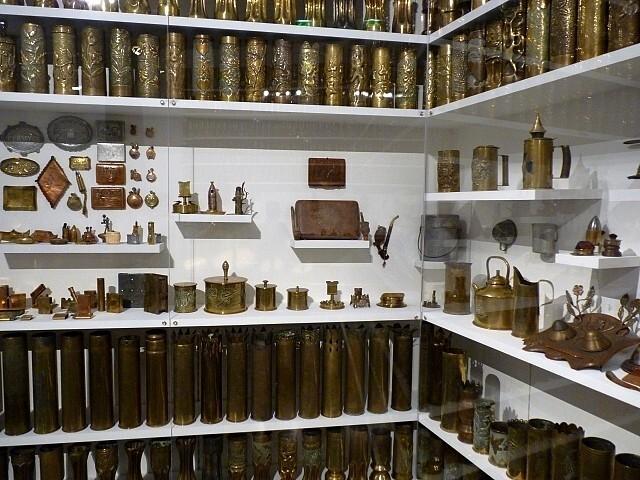 Exposition 1917 à Metz 10 Marc de Metz 2012