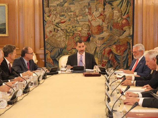 Fundación pro Real Academia Española