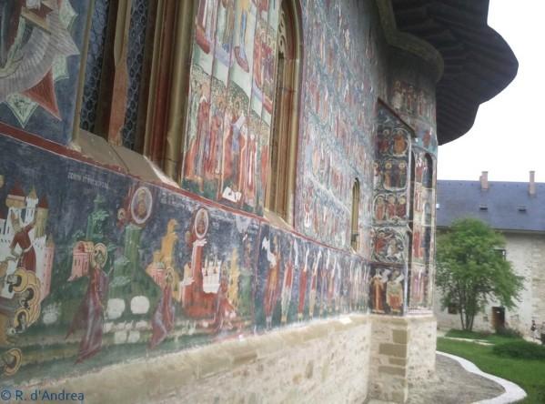 Monastère de Sucevita 9l