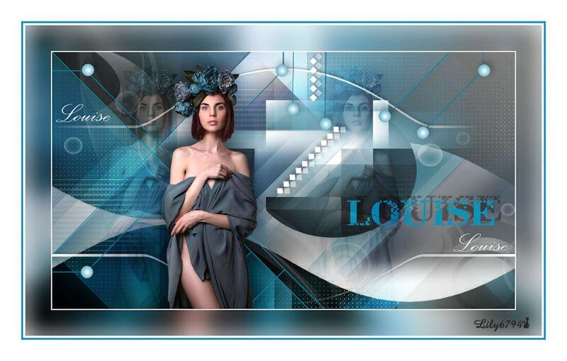 Louise (2ème version)